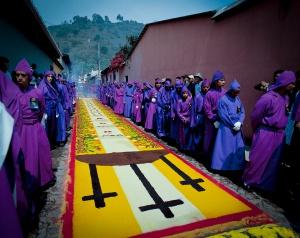 Guatemala-Semaine-Sainte