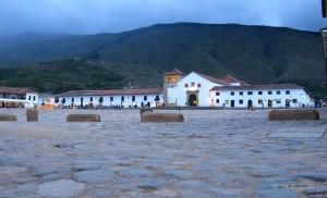 Colombie - Villa de leyva