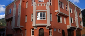 Colombie - Bogota - Hotel Casa Deco
