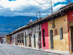 Guatemala - Antigua - Latinexperience voyages