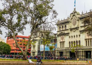 Guatemala - Parlement -Latinexperience voyages