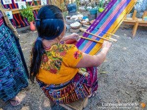 Guatemala - San Juan la Laguna - Latinexperience voyages