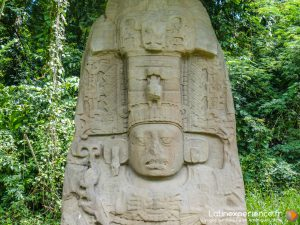 Guatemala - site archéologique de Quirigua - Latinexperience v