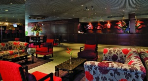 Perou - Lima - Miraflores - Casa Andina Private Collection - lobby